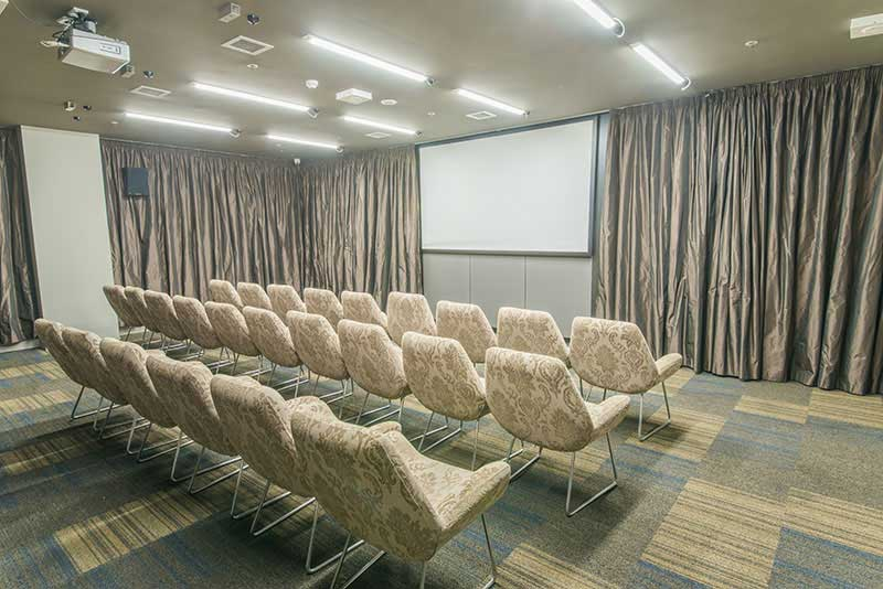 Empire Apartments : Function Room