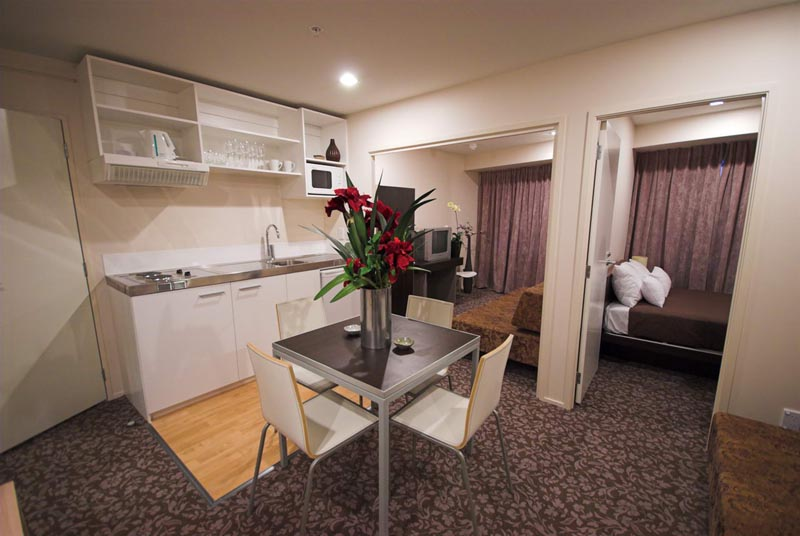 Furnished apartments auckland long term